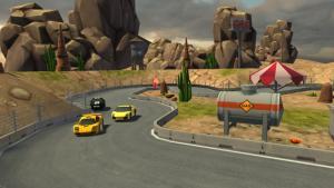 миниатюра скриншота Gumball Drift
