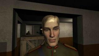 Скриншоты  игры Metro-2