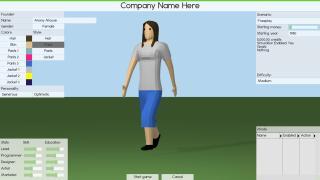 Скриншот Software Inc.