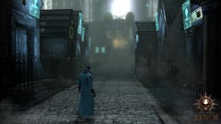 Скриншот Eisenhorn: XENOS
