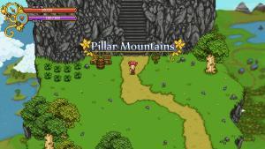 миниатюра скриншота Secrets of Grindea