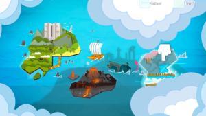 миниатюра скриншота Flat Kingdom