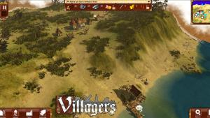 миниатюра скриншота Villagers