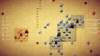 Скриншоты  игры Automata Empire