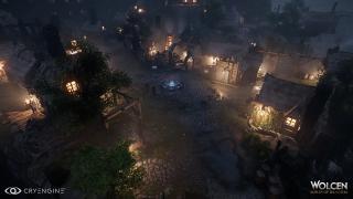 Скриншоты  игры Wolcen: Lords of Mayhem