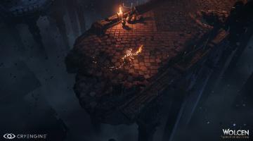 Скриншот Wolcen: Lords of Mayhem