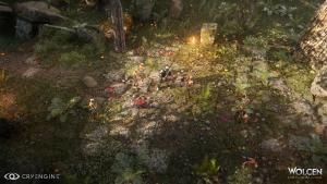 миниатюра скриншота Wolcen: Lords of Mayhem