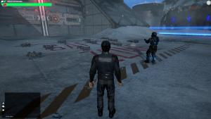 миниатюра скриншота Beyond The Destiny