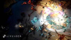 миниатюра скриншота Livelock