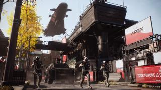 Скриншот Homefront: The Revolution