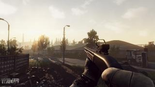 Скриншот Escape from Tarkov