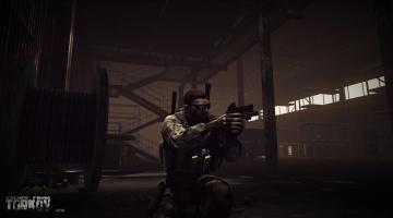 Скриншот Escape from Tarkov