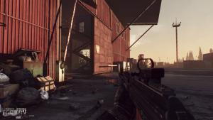 миниатюра скриншота Escape from Tarkov