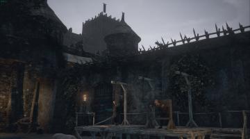 Скриншот The Black Death