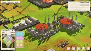 миниатюра скриншота Oil Enterprise