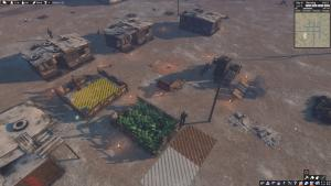 миниатюра скриншота Endciv