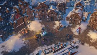 Скриншоты  игры Champions of Anteria