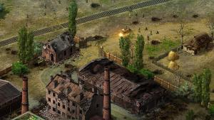 миниатюра скриншота Stalingrad