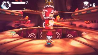 Скриншоты  игры Otem's Defiance