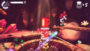 миниатюра скриншота Otem's Defiance