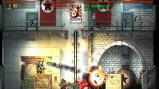 Скриншот Rocketbirds 2: Evolution