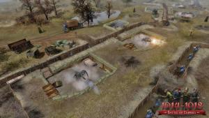 миниатюра скриншота Battle of Empires: 1914-1918