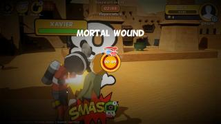 Скриншоты  игры Crazy Killer