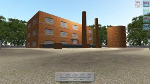 миниатюра скриншота Blaster Simulator