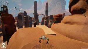миниатюра скриншота Skyreach