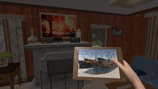 Скриншоты  игры Share