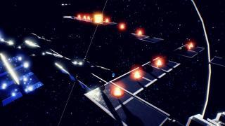Скриншоты  игры Hyposphere