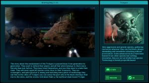 миниатюра скриншота Battlestation: Harbinger