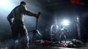 миниатюра скриншота Dead Effect 2