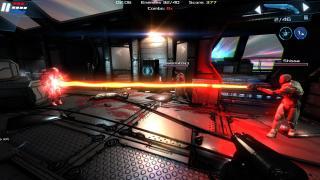 Скриншот Dead Effect 2