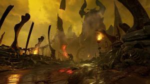 миниатюра скриншота Doom (2016)