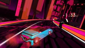 миниатюра скриншота Riff Racer