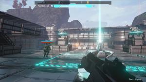 миниатюра скриншота EDEN STAR