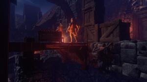миниатюра скриншота Shadwen