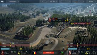 Скриншот Motorsport Manager