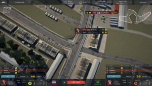 миниатюра скриншота Motorsport Manager