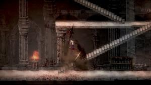 миниатюра скриншота Salt and Sanctuary