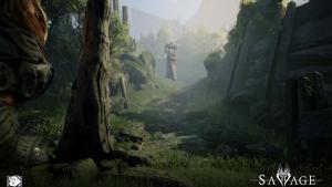 миниатюра скриншота Savage Resurrection