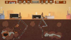 миниатюра скриншота Turmoil