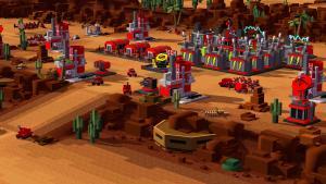 миниатюра скриншота 8-Bit Armies