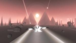 миниатюра скриншота Race The Sun