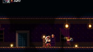 миниатюра скриншота Momodora: Reverie Under the Moonlight