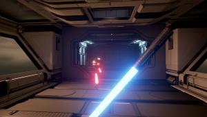 миниатюра скриншота Lightblade VR