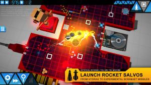 миниатюра скриншота Artificial Defense