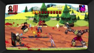 миниатюра скриншота Dead Island: Retro Revenge