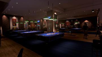 Скриншот Pool Nation VR